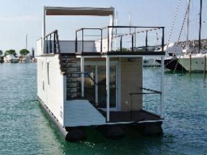 hausboote usedom