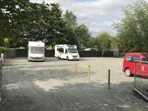 Caravanplatz Anklam