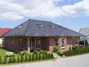 Ferienhaus Bredow