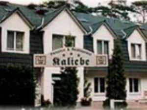 Ferienwohnung Kaliebe