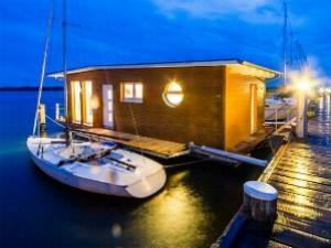 Hausboot Krummin